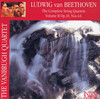 Beethoven: Complete String Quartets, Vol.2