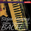 Bach: English Suites Nos. 2, 3 & 5