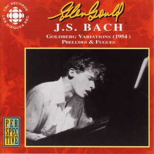 Bach: Goldberg Variations; Preludes and Fugues