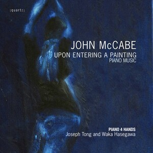 John McCabe: Upon Entering a Painting