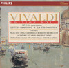 Vivaldi Edition, Vol.1: Op.1-6