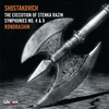 Shostakovich: Symphonies No.4 and 9 and The Execution of Stepan Razin, Op.119