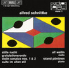 Alfred Schnittke: Works for Violin and Piano, Vol.11