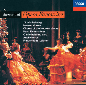 The World Of Opera Favourites