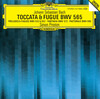 J.S. Bach: Toccata and Fugue BWV565 and Other Organ Works