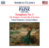 John Knowles Paine: Symphony No.1