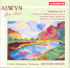 Alwyn: Symphony No. 2; Overture to a Masque; The Magic Island; Overture, Derby Day; Fanfare for a Joyful Occasion