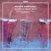 Andriessen: Symphonic Works, Vol.2