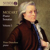 Mozart: Piano Sonatas, Vol.2