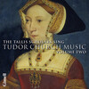 Tudor Church Music, Vol.2