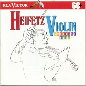 Violin Greatest Hits