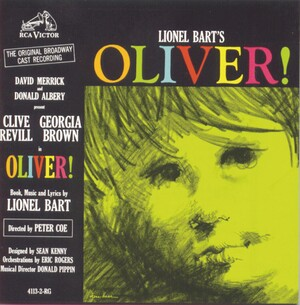 Oliver! (Original Broadway Cast)