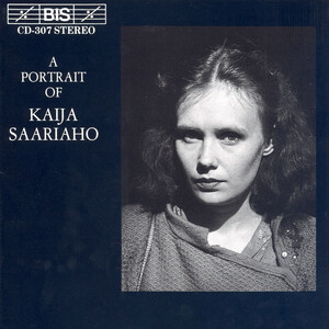Portrait of Kaija Saariaho
