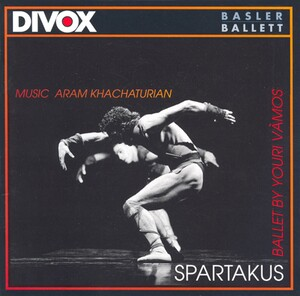 Khachaturian: Spartacus (Version by Y. Vamos)