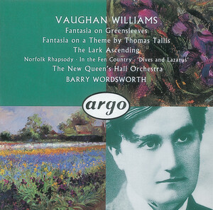 Vaughan Williams: Orchestral Works