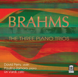 Brahms: The 3 Piano Trios