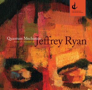 Jeffrey Ryan: Quantum Mechanics