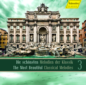 The Most Beautiful Classical Melodies: Bizet, Grieg, Tchaikovsky, etc.