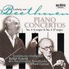 Beethoven: Piano Concertos Nos.4 and 5