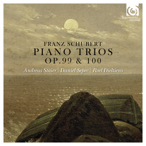 Schubert: Piano trios, Op.99 and 100