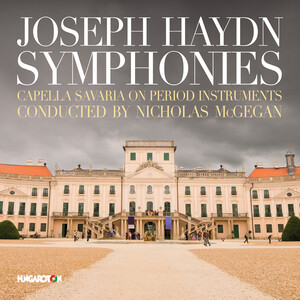 Haydn: Symphonies No.79, 80 and 81