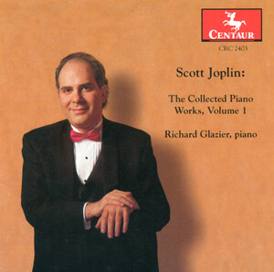 Scott Joplin: The Collected Piano Works, Vol.1