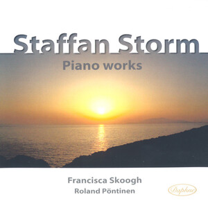 Staffan Storm: Piano Works