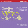 Rossini: Petite messe solennelle (Chamber Version)
