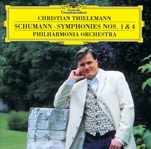 Schumann: Symphonies Nos.1 and 4