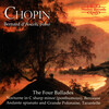 Chopin: The Four Ballads
