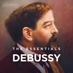 The Essentials: Debussy