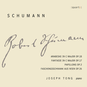 R. Schumann: Works for Piano