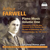 Farwell: Piano Music, Vol.1