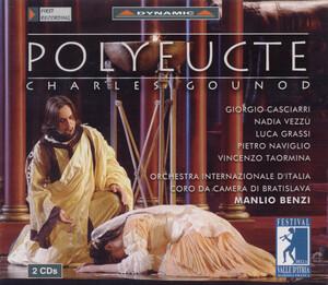 Gounod: Opéras (sauf Faust) - Page 3 8007144604745_300