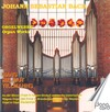 J.S. Bach: Organ Music ,Vol.13