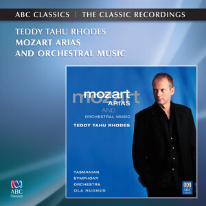Mozart Arias And Orchestral Music