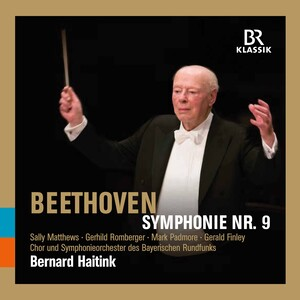 Beethoven: Symphony No.9 in D Minor, Op.125 'Choral'