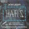 Jón Leifs: Hafis and Other Works
