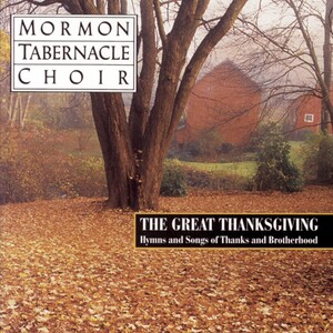 The Great Thanksgiving: Vaughan Williams, Holst, etc.