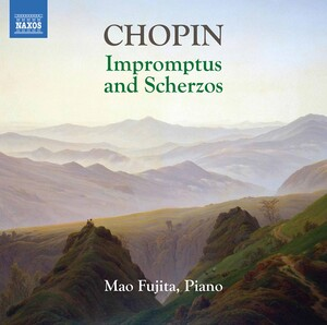 Chopin: Impromptus and Scherzos