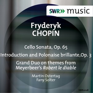 Chopin: Works for Cello and Piano