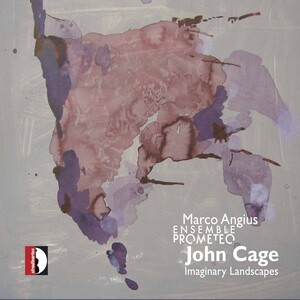 John Cage: Imaginary Landscapes