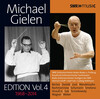 Michael Gielen Edition, Vol.4 (1968-2014)