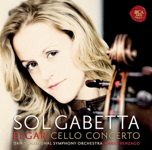 Elgar: Cello Concerto; Cello works by Dvorak and Respighi
