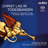 Christ lag in Todesbanden: Organ Works by Scheidemann, Buxtehude, Bach, etc.