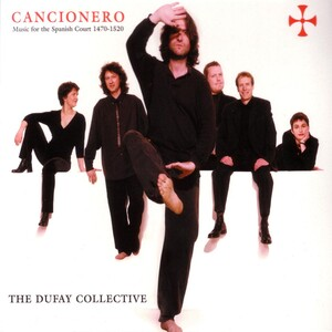 Cancionero: Music for the Spanish Court (1470-1520)