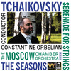 Tchaikovsky: Serenade for Strings and The Seasons