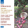 Johann Strauss II: Jabuka (The Apple Festival)