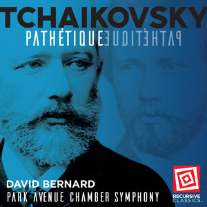Tchaikovsky: Symphony No.6 in B Minor, Op.74, TH 30 'Pathétique'