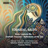 Balsys: Violin Concerto No.1, Reflections of the Sea and Dramatic Frescoes